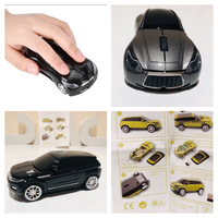 Used 2 Wireless car mouse new in Dubai, UAE