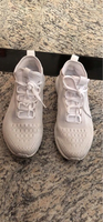 Used White Reebok shoes size 38 in Dubai, UAE