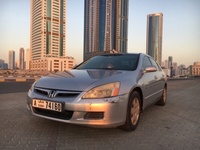Used Honda Accord 2007 in Dubai, UAE