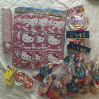 Used Birthday Party Favors Bundle in Dubai, UAE