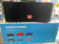 T&G Portable BT Wireless Speakers