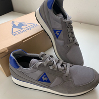 Used #Authentic le coq sportif sneakers (44)  in Dubai, UAE