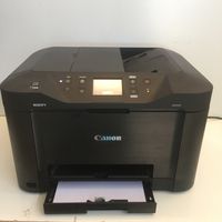 Used Canon cartridge printer  in Dubai, UAE