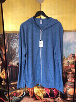 Used ALTERNATIV earth HOODIE size XL in Dubai, UAE