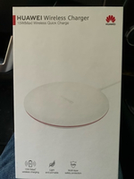 Used Huawei wireless charger  in Dubai, UAE