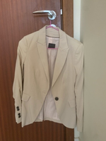 Used Zara blazer xs in Dubai, UAE