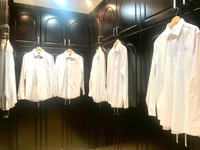 Used Bundle Sale! 6 M&S Men's Shirts  in Dubai, UAE