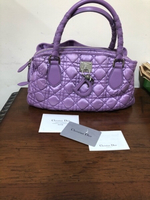 Christian Dior preloved bag Authentic