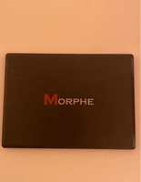 Used Morphe eyeshadow palette  in Dubai, UAE