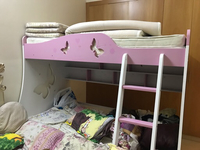 Used Double Bed for kids in Dubai, UAE