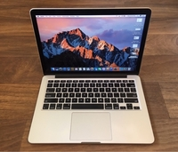 Used MacBook Pro Retina, 13-inch UPGRADED in Dubai, UAE