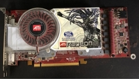 Used ATI Radeon X1900 XTX (512MB) in Dubai, UAE