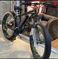 Used Brand new original Electric Bike  in Dubai, UAE