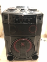 Used LG XBoom Speaker  in Dubai, UAE