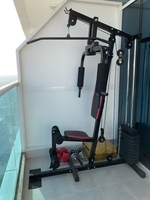 Used Multi Exercise Machine in Dubai, UAE