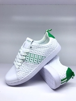 Used Lacoste White Sneaker EU43 in Dubai, UAE