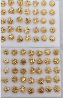 Used Earrings 10karat in Dubai, UAE