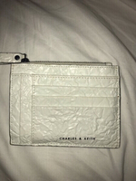 Used Charles and keith cc wallet in Dubai, UAE