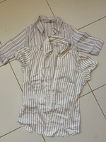 Used Shirts small size 2 pcs in Dubai, UAE