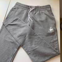 Used Le coq sportif sport pants L #authentic in Dubai, UAE