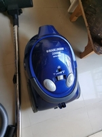 Used Brand new black and decker vaccumcleaner in Dubai, UAE