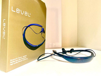 Used LEVEL U WIRELESS StereoHeadset Dark Blue in Dubai, UAE