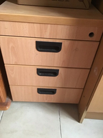 Used Chest drawers  in Dubai, UAE