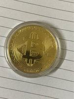 Used Bitcoin physical Collection Coin in Dubai, UAE