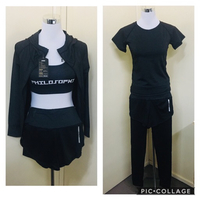 Used Complete set of sporting suit for her S in Dubai, UAE