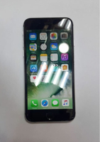 Used iPhone 6, 64 Silver  in Dubai, UAE