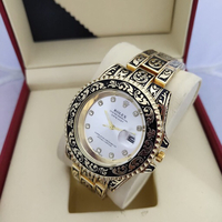Used Men's watch rolex 🔺today only offer🔺 in Dubai, UAE