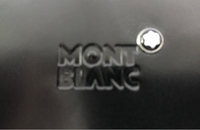 Used Mont Blanc File Holder in Dubai, UAE