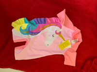 Used Baby swimsuit 9 months  in Dubai, UAE