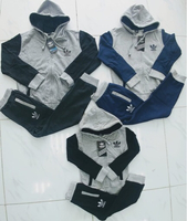 Used Adidas Hoodie set in Dubai, UAE