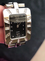 Used Ladies watch silver EVERSWISS in Dubai, UAE
