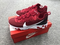 Used NIKE SHOES MAN RED 40 to 45 in Dubai, UAE