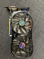 Used NVidia GTX 660 Ti  in Dubai, UAE