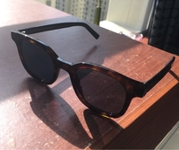 Used Original black Dior Homme sunglasses 🕶  in Dubai, UAE