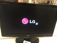 Used LG Flatron 19!nch Monitor in Dubai, UAE