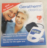 Used Blood Pressure Monitor - GlucoDr in Dubai, UAE