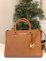 Used Michael Kors Saffiano Bag in Dubai, UAE