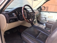Used 2011 Cadillac Escalade Sold for spares in Dubai, UAE