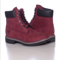 Used Timberlands shoes in Dubai, UAE