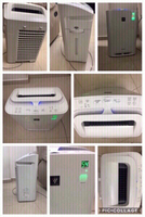 Used Air Purifier + Humidifier -Brand Sharp in Dubai, UAE