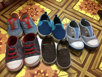Used Pre-loved baby shoes for boy in Dubai, UAE