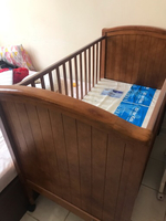 Used Baby Crib or BAby Cot in Dubai, UAE