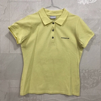 Used Original Porsche Shirt Unisex in Dubai, UAE