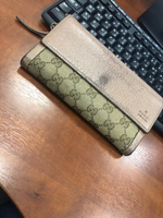 Used Gucci Wallet Authentic Preloved in Dubai, UAE