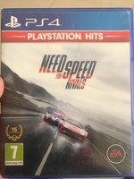 Used Need for speed Rivals in Dubai, UAE
