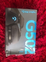 Used Logitech G503 wired gaming mouse  in Dubai, UAE